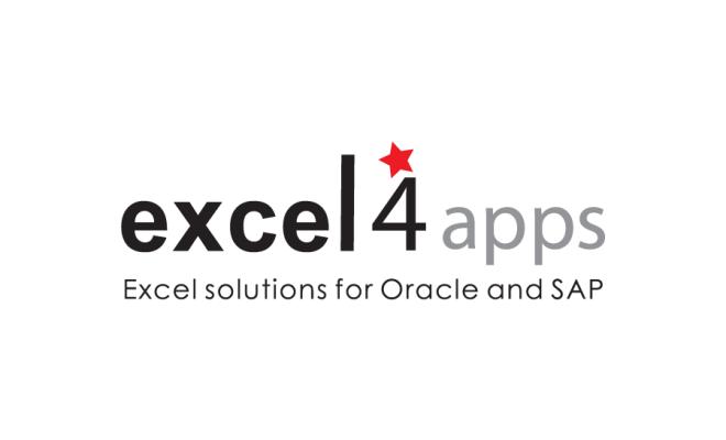 excel4apps-logo