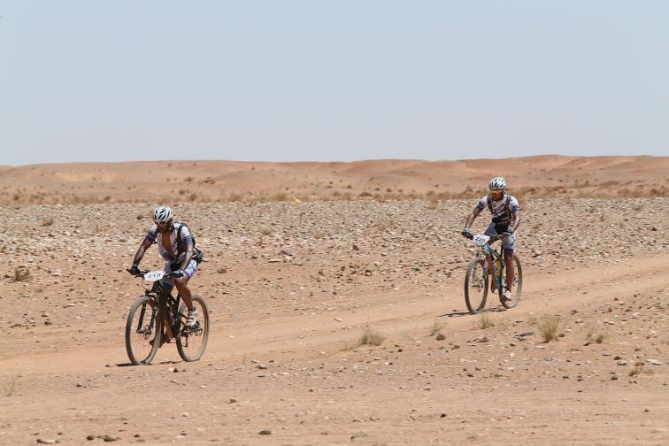 Kuwait Extreme Team