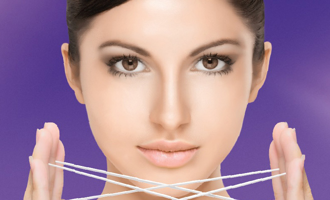 Kaya non-surgical Lift with Micro-Threads at Kaya Skin Clinic