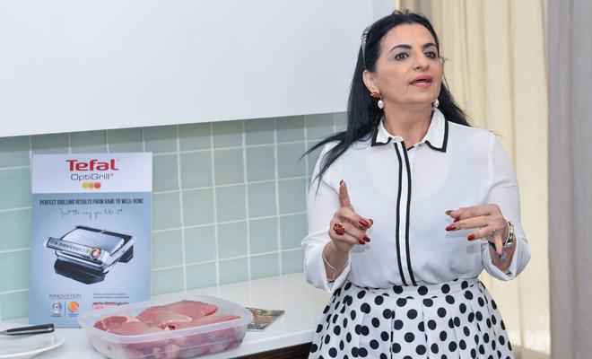 Dr Wafaa Helmi Ayesh