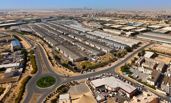 Dubai Investments Park
