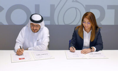 Emirates signs MoUs