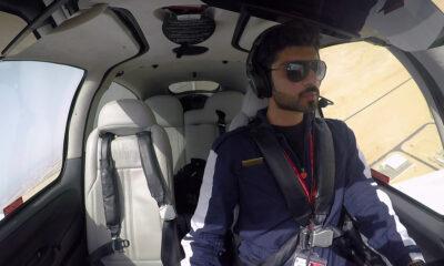 Emirates Flight Training Academy