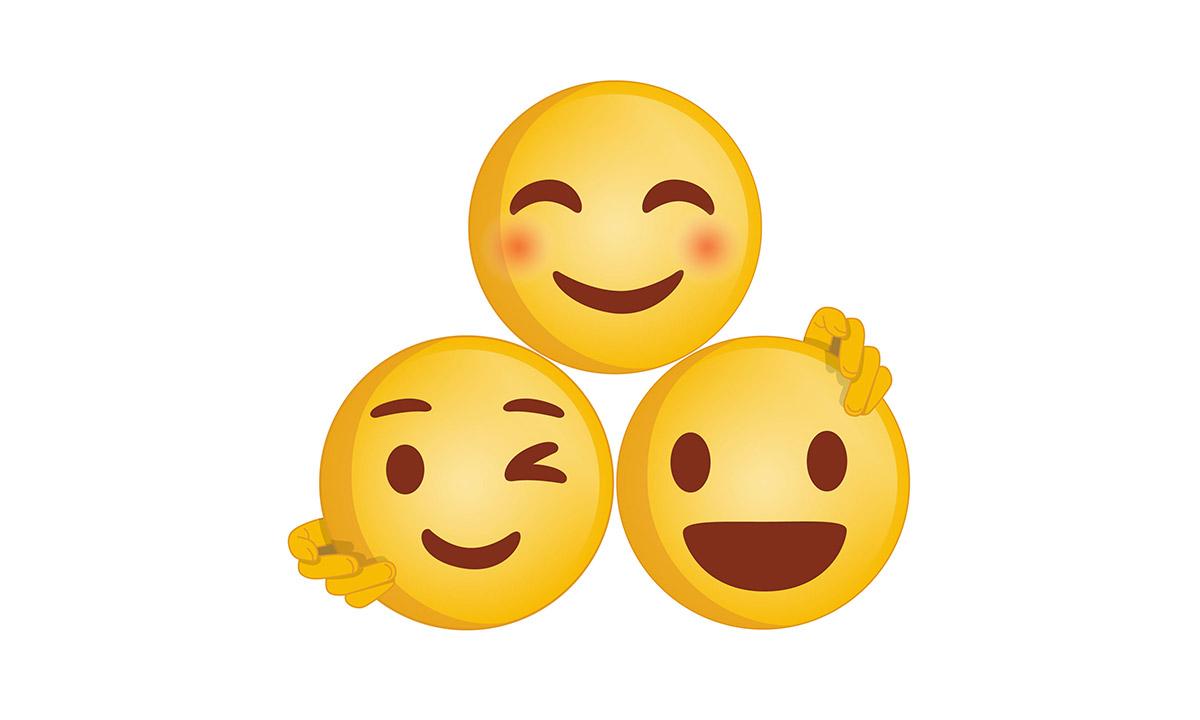 Etisalat unveils new 'together' emoji to mark World Emoji Day | EYE