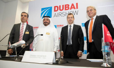 Air Arabia places US$14 billion order for 120 Airbus A320 family aircraft