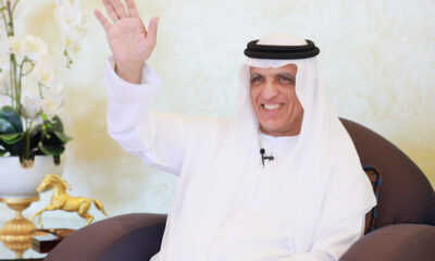 His Highness Sheikh Saud Bin Saqr Al Qasimi