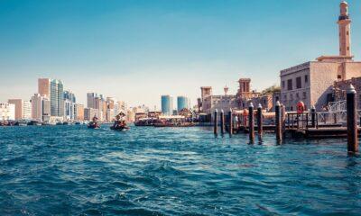 Historical-Dubai
