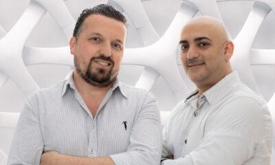 Marwan and Giles Opaala