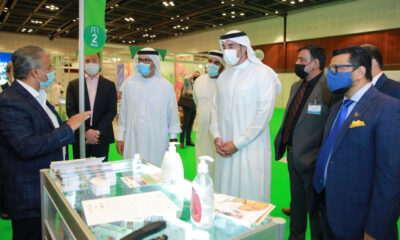 Middle East Organic Expo