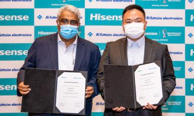 Al-Futtaim Group Hisense