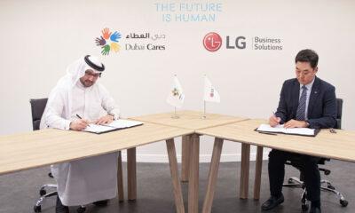 Dubai-Cares-and-LG-Electronics