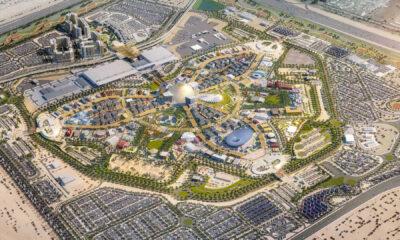 Expo 2020 Dubai European Union